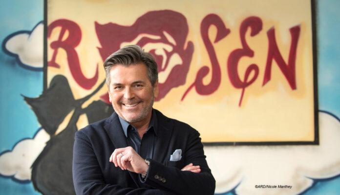 Thomas Anders Rote Rosen