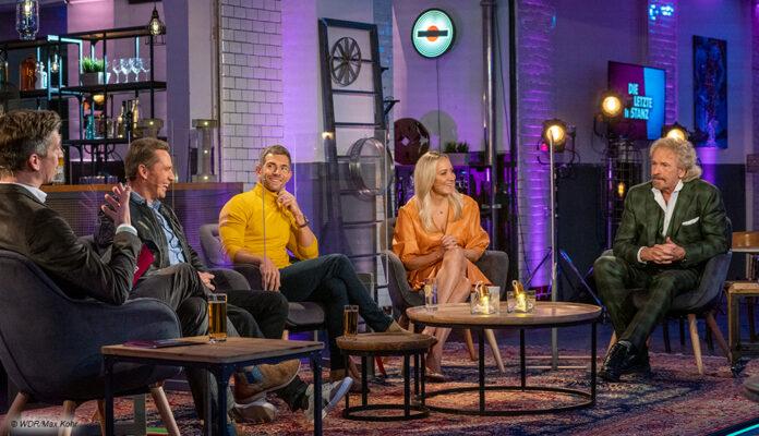Gottschalk und Konsorten empören im WDR-Talk