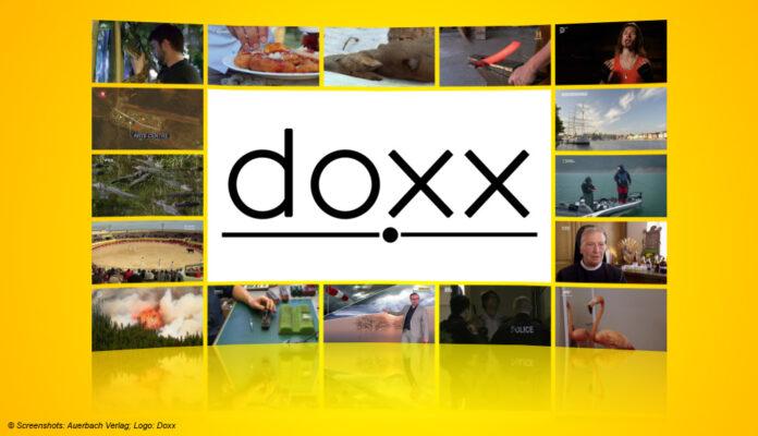 Logo: Doxx