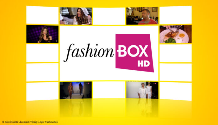 Logo: FashionBox