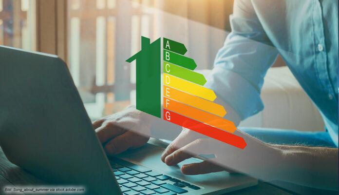 Energieeffizienzklasse, EU-Label, Stromverbrauch