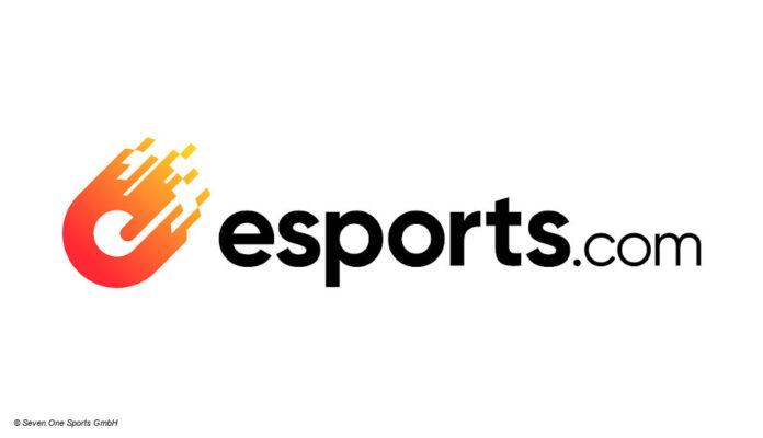 esports.com Logo