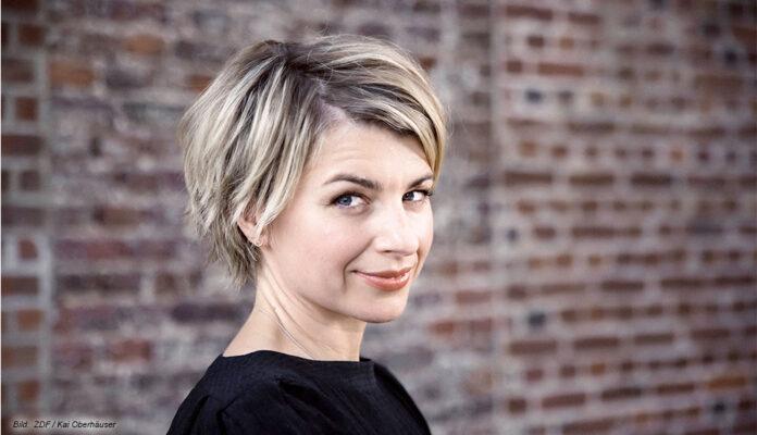 Sabine Heinrich bekommt eine eigene Quizshow im ZDF