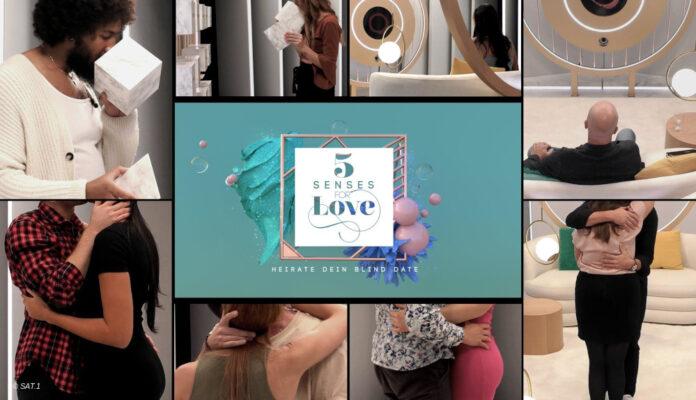 5 Senses for Love