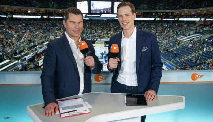 ZDF Handball