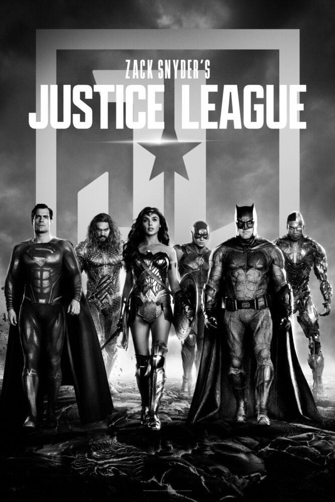 Zac Snyders Justice League
