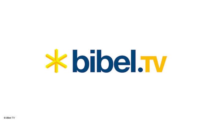 Bibel TV Logo Sender