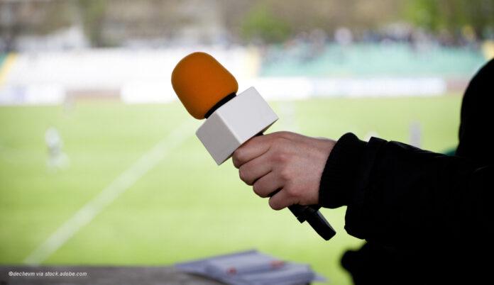 Sport-Reporter