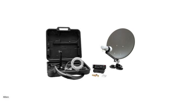 Xoro Sat-Anlage Komplett-Set MCA 38 HD
