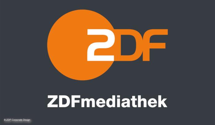 ZDF Mediathek Logo