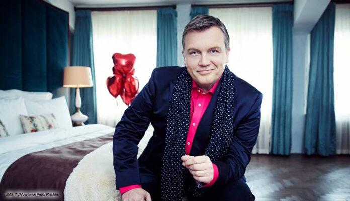 Hape Kerkeling kehrt nach 6 Jahren Pause zu RTL ins TV zurück TV Now / Felix Rachor