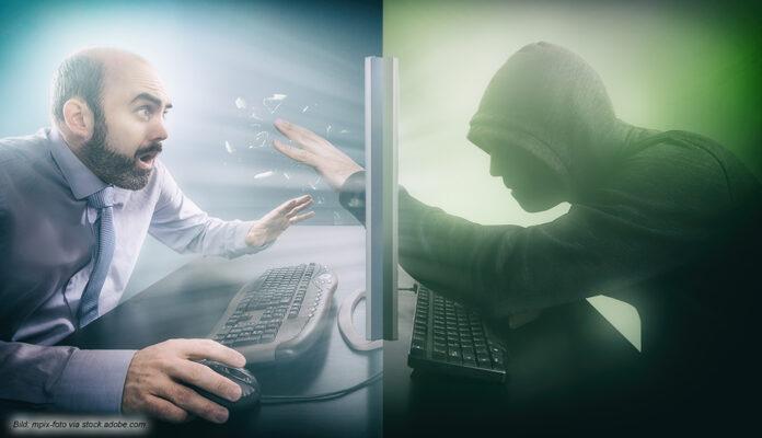 Hacker und Schadsoftware sorgen für Gefahr im Internet