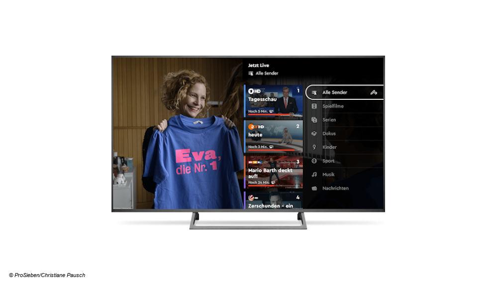 HD Plus jetzt live