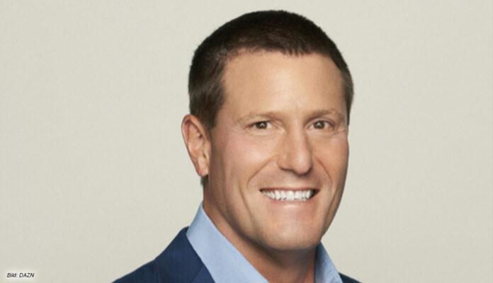 Kevin Mayer, der neue Chairman of the Board bei DAZN, kommt direkt von Disney