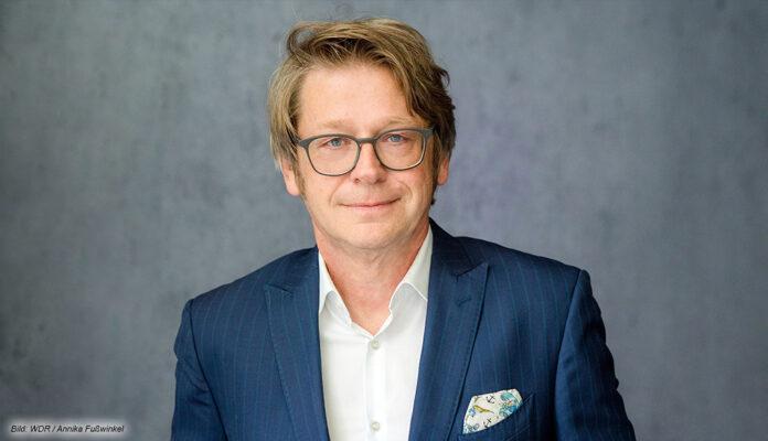 WDR3-Programmchef Matthias Kremin übernimmt auch die Verantwortung für die Radiowelle WDR5