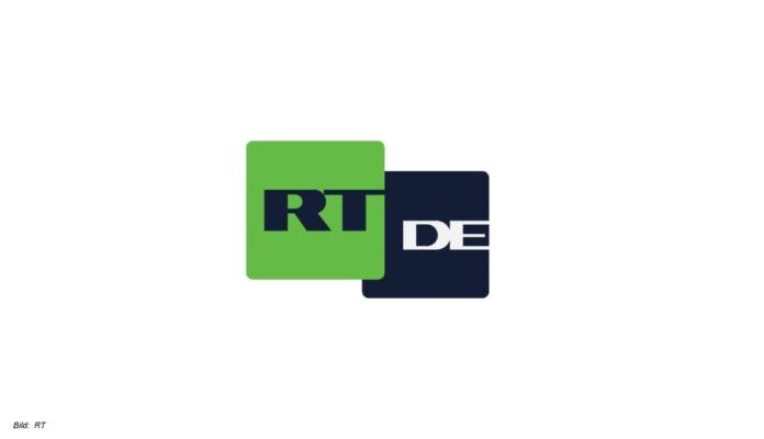 RT Deutsch - ehemals Russia Today