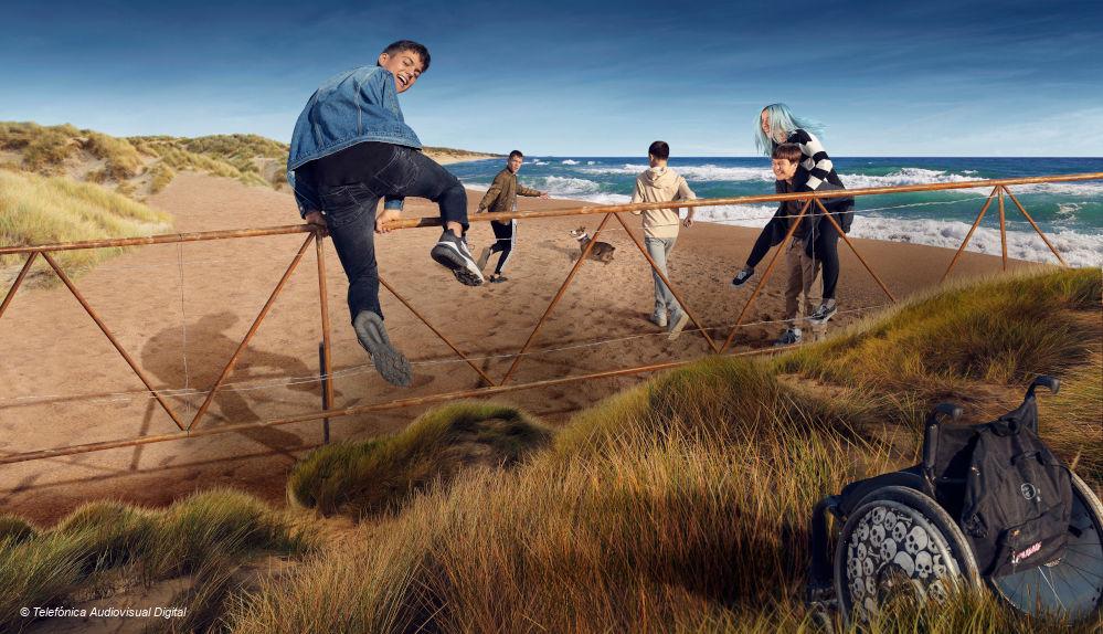 """Roadtrip durch Europa: Serie """"Alive and Kicking"""" startet heute auf Fox"""