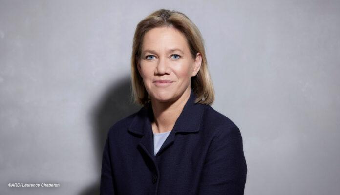 ARD-Programmdirektorin Christine Strobl