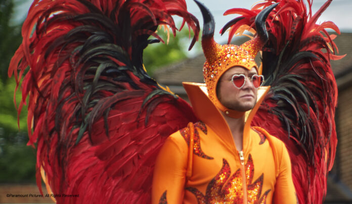 Elton John Rocket Man ProSieben Musikprogramm