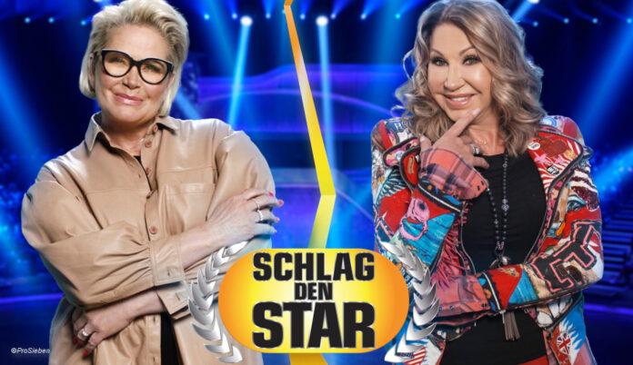 Schlag den Star Effenberg gegen Geiss