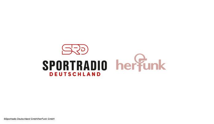 DAB-Plus-Sender herFunk Sportradio Deutschland