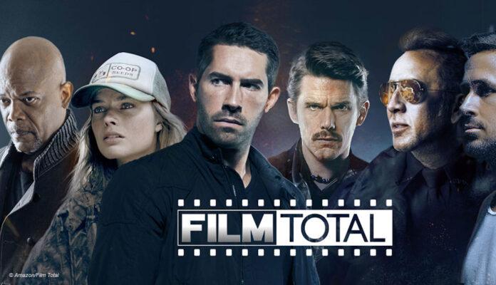 Amazon Prime Video Channel Film Total