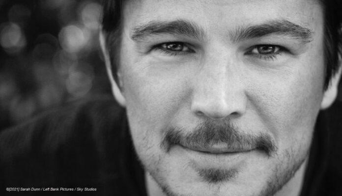 Josh Hartnett, Sky Studios, The Fear Index