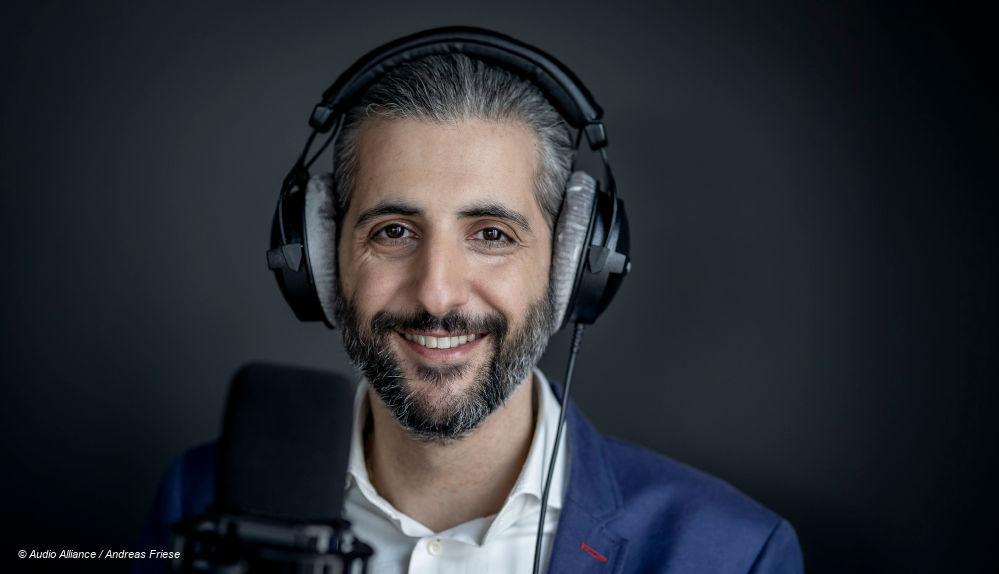 Michel Abdollahi, Podcast Stern, heute wichtig