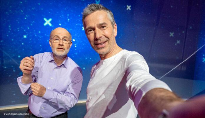 ZDF Podcasts Terra X plan b