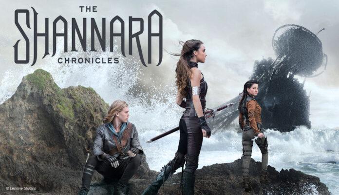 The Shannara Chronicles Tele 5 Serie