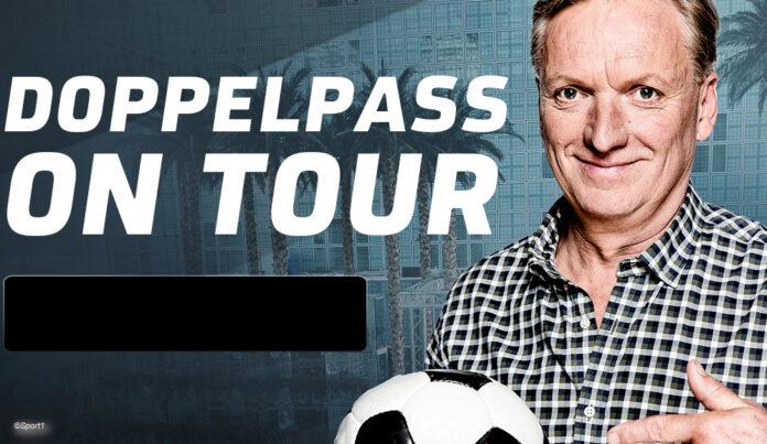 Doppelpass on tour