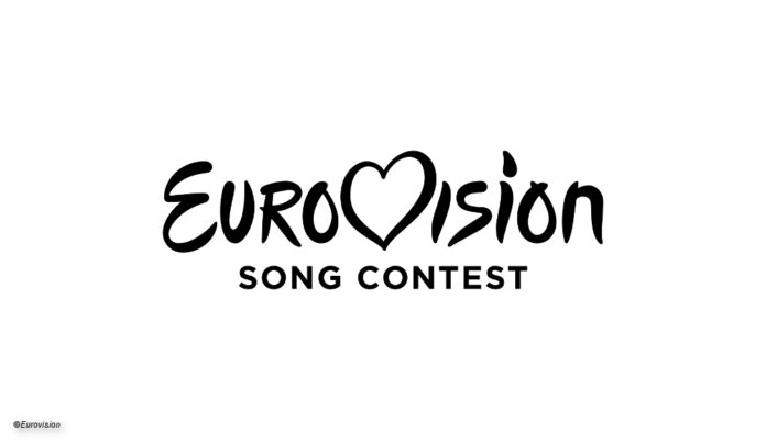 Eurovision Song Contest ESC Grand Prix Logo