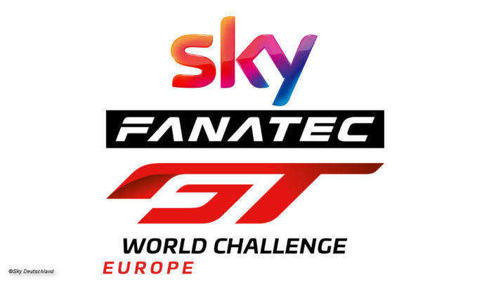 Sky GT World Challenge