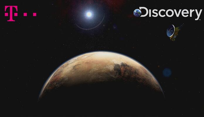 Discovery-Inhalte in UHD bei MagentaTV