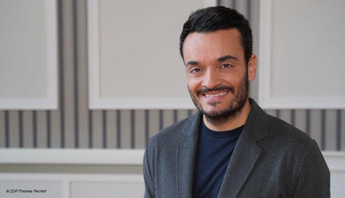 Giovanni Zarrella Heimliche Helden im ZDF