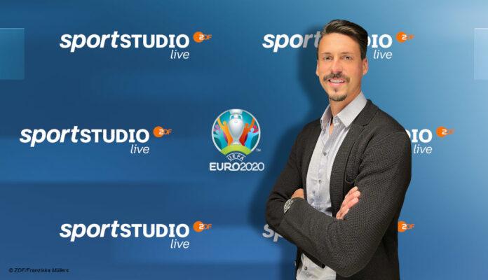 Sandro Wagner Sportstudio