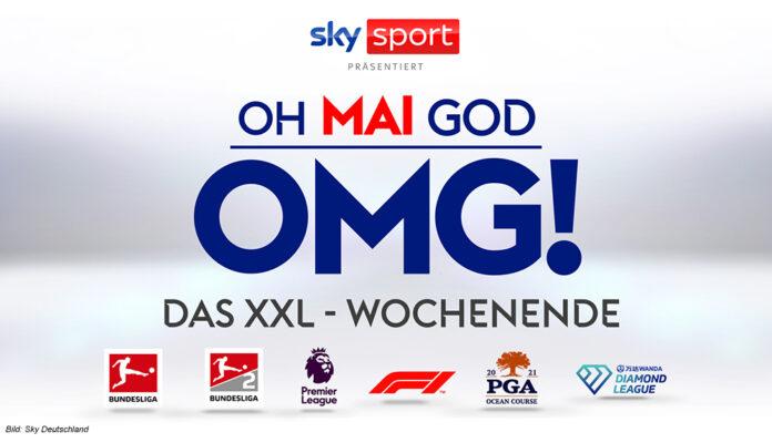 Sky Sport XXL-Wochenende