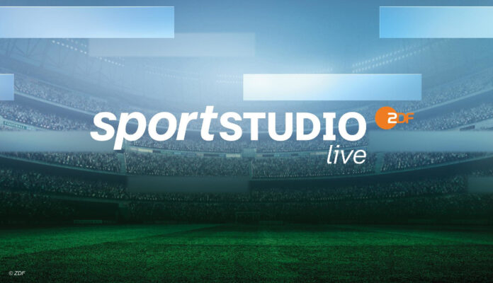 Sportstudio Live logo