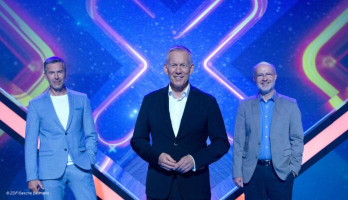 Terra X-Show mit Johannes B. Kerner