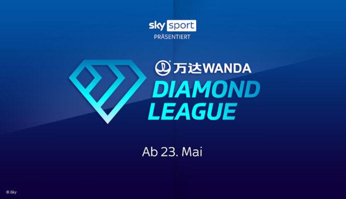Wanda Diamond League Sky