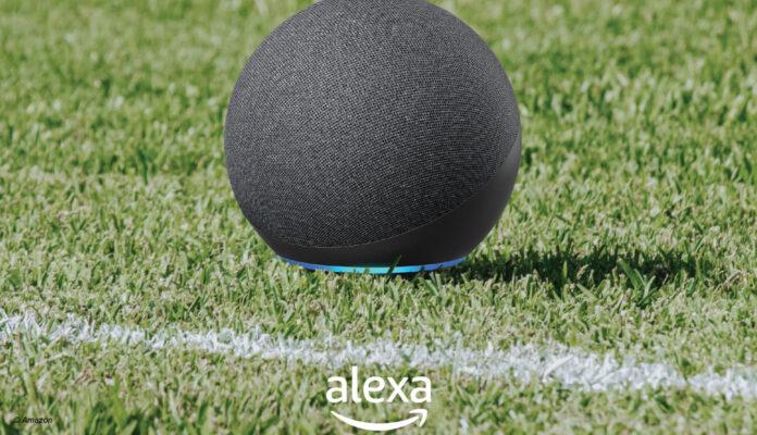 Alexa EURO 2020