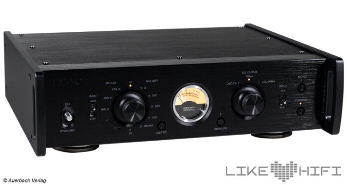 TEAC PE-505 Phono-Vorverstärker