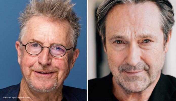 A+E Networks, Martin Semmelrogge, Helmut Zierl, Im Angesicht