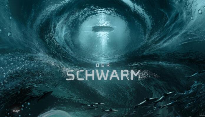 der schwarm, Copyright: ZDF/Julian R. Wagner / Leif Haenzo