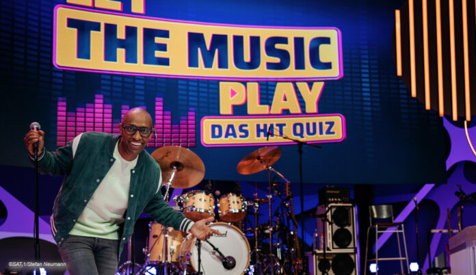 let the music play das hit quiz sat.1