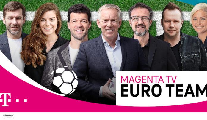 magentatv euro team