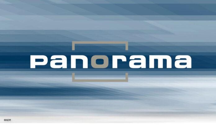 Panorama - Magazin Logo