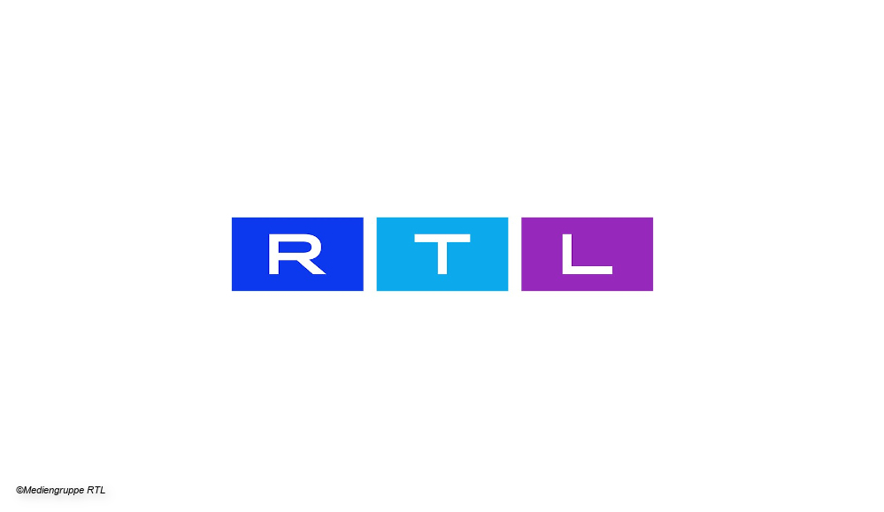 RTL Logo neu