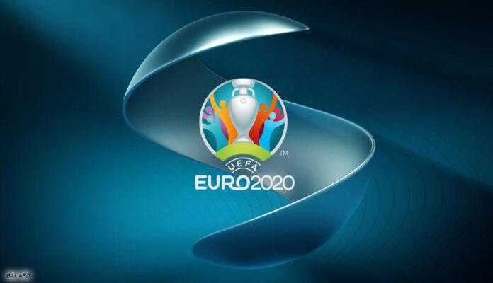 Die Euro 2020 im Ersten, bei der ARD-