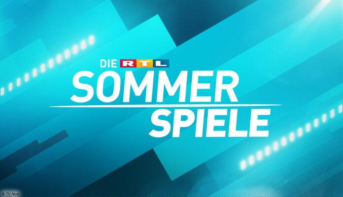 Die RTL-Sommerspiele